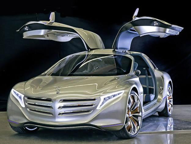 Faster-forward-Imagining-the-future-car-of-2050-Mercedes-Benz-F125-Concept