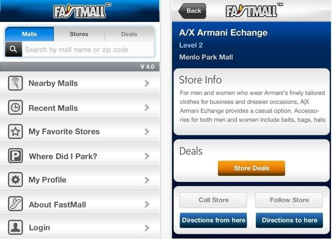 Fastmall Shopping App