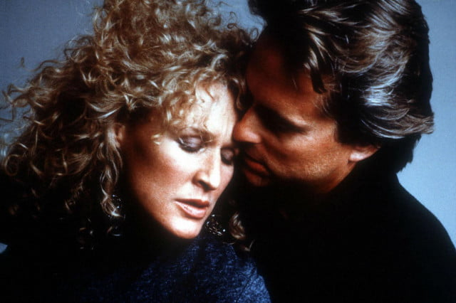 fatal attraction tv series movie