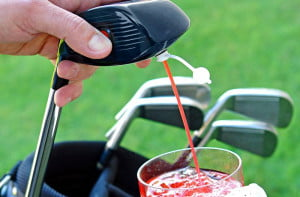 Fathers Day Gift Guide Golf Club drink dispenser