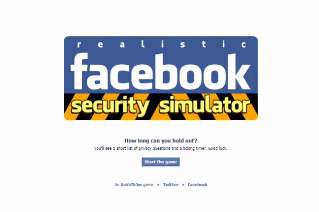 heres a facebook game you definitely want to lose fb