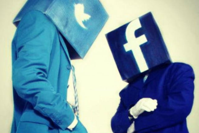 how facebook is becoming twitter fb