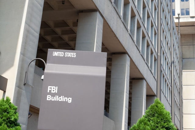 senate intelligence committee approves email snooping bill fbi building