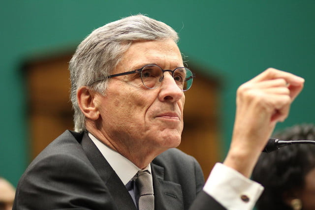 net neutrality doesnt violate isps first amendment rights says fcc tom wheeler