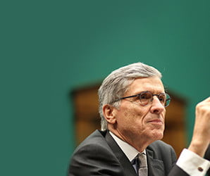 Former FCC Chairman Tom Wheeler blasts his replacement, supports net neutrality