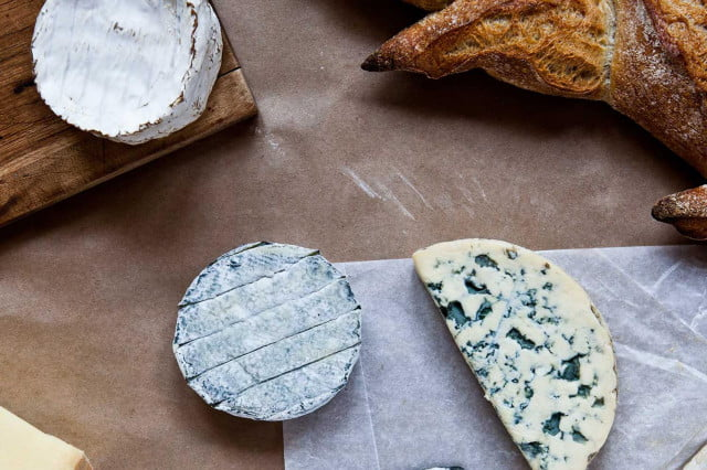 Feasting: Le District is NYC's French marketplace