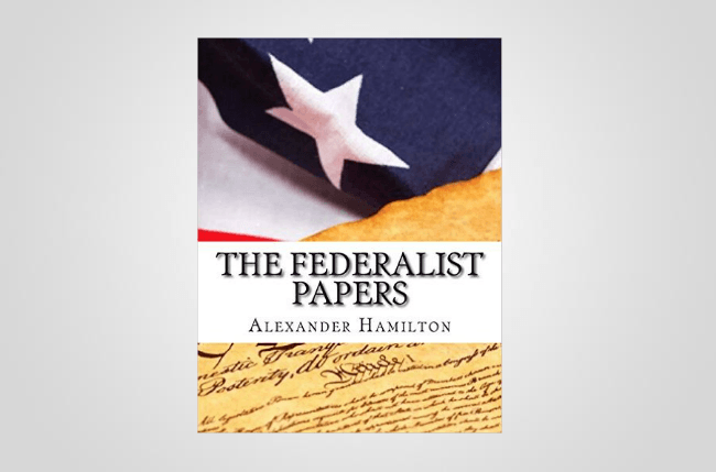 an analysis of the federalist paper 31 by alexander hamilton The federalist (later known as the federalist papers) is a collection of 85 articles and essays written under the pseudonym publius by alexander hamilton.