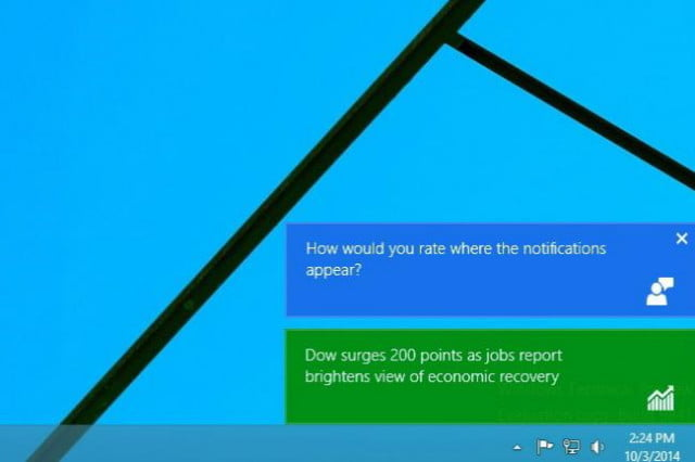microsoft will ask you for feedback while using windows