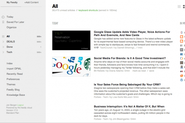 feedly-screengrab