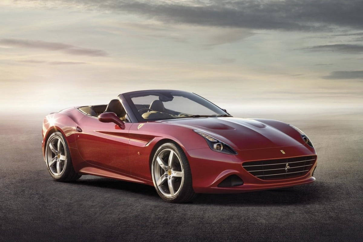 next generation ferrari models specs news rumors california t