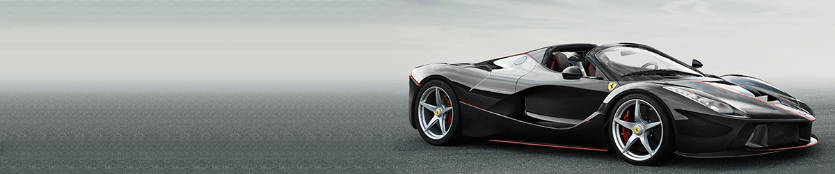 The 949 HP LaFerrari returns to Paris, sans top, with the new Aperta Coupe