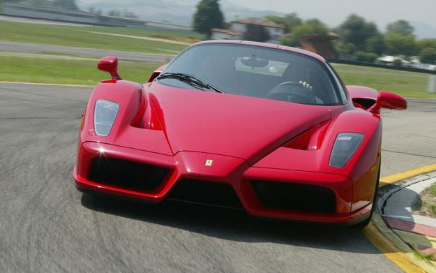 Ferrari preps for launch of first hybrid in 2013