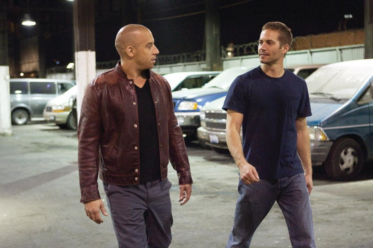 fast furious review ff
