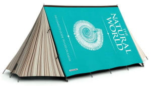FieldCandy Fully Booked Tent