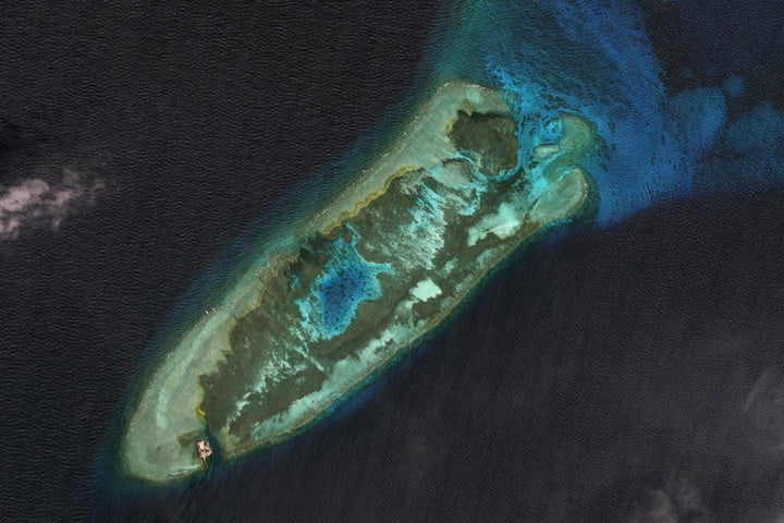 fiery cross reef 2006