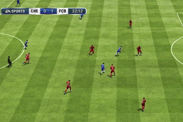 fifa 13 playstation 3