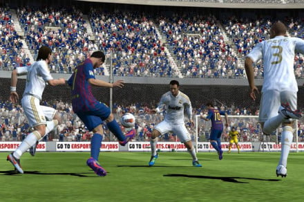 FIFA Soccer review