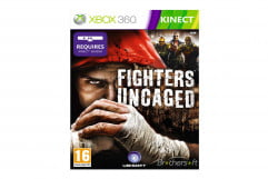 Fighters Uncaged review