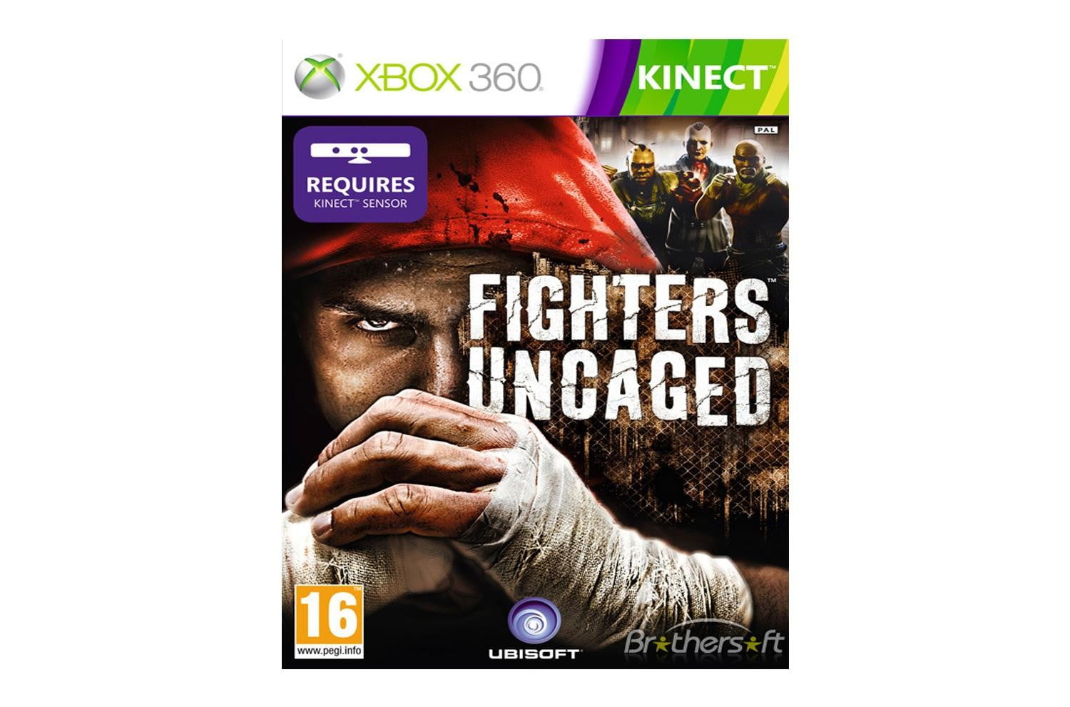 Fighters-Uncaged-cover-art