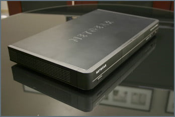 Netgear EVA9000 Digital Entertainer Elite