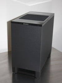 Sony BDV-IS1000 Subwoofer