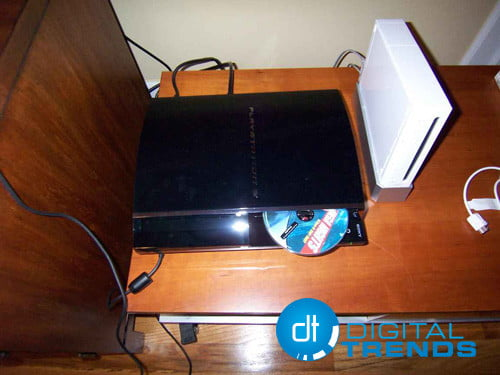 Playstation 3 and Nintendo Wii