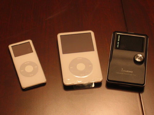 Apple iPod Video
