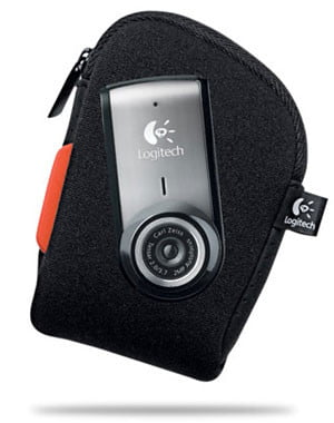 QuickCam Pro for Notebooks
