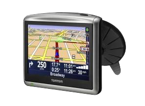 TomTom ONE XL S