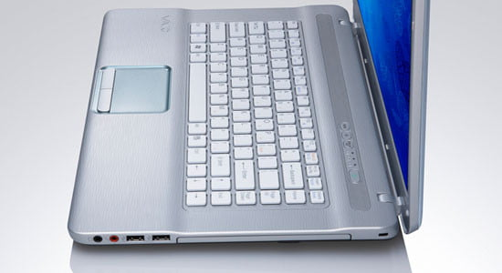 Sony VAIO NW Series (VGN-NW150J)
