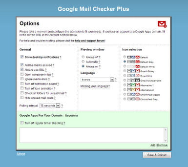 how to check if email was read gmail extension
