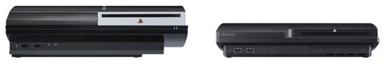 Playstation 3's compared