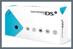 Nintendo DSi Packaging