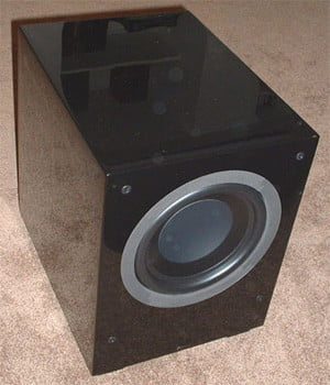 Aperion Audio S-10 Subwoofer