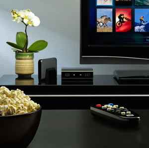 Western Digital's WD TV HD