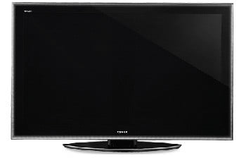 Toshiba regza 46sv670u review digital trends - Which is better edge lit or backlit led tv ...