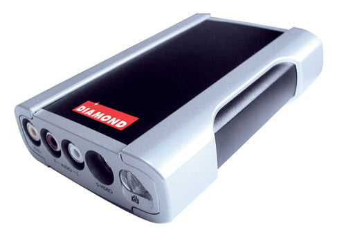 Diamond Multimedia PVR600