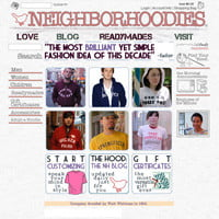 Neighborhoodies