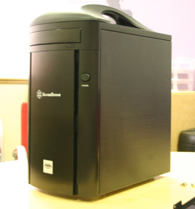 AVA Direct Gaming PC Workstation