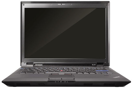 Lenovo ThinkPad SL400