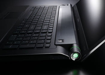 Sony VAIO AW Series (VGN-AW180Y/Q)