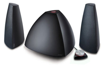 Edifier E3350 Speakers