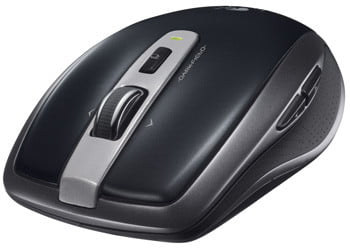 Logitech Anywhere Mouse MX Review