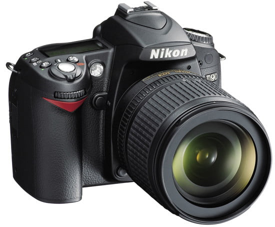 how to use live record on nikon d300