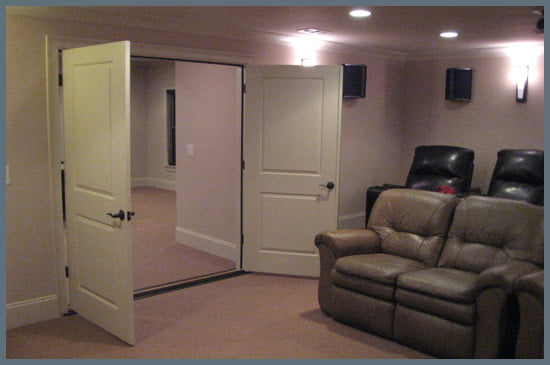 Lay Out the Room Properly