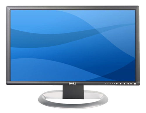 Dell 2405FPW