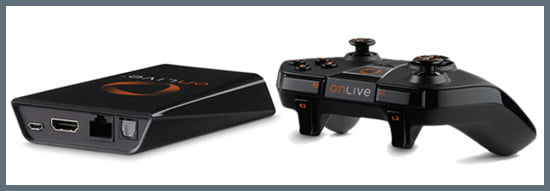 OnLive MicroConsole