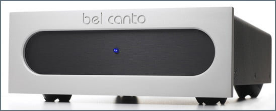 Bel Canto Ref500