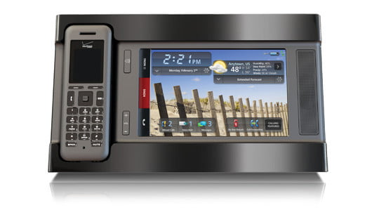 Verizon Hub Home Phone