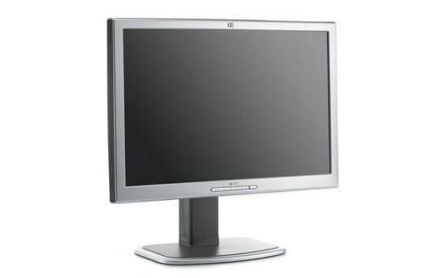 The HP L2335 23-inch LCD flat-panel display